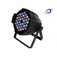 Wholesale High Brightness 36x3w LED Par Light 36PCS RGB LED Stage 200 Watt Par Can Light from china suppliers