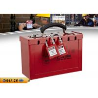 Wholesale Steel Safety Lockout Station from china suppliers