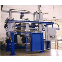 Buy cheap Full Auto EPS Shape Molding Machine / Machinery Vacuum 12.5KW from wholesalers