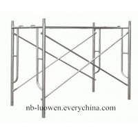 Buy cheap Frame Scaffolding from wholesalers