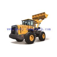 Wholesale LG953N SDLG Wheel Loader Polit Operation 2 Valves with Heater System and HD Bucket 2.8m3 from china suppliers