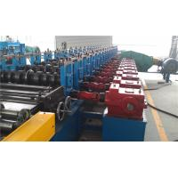 Wholesale Hydraulic Deoiler Highway Guard rail Roll Forming Machine 10Tons 20 Stations from china suppliers