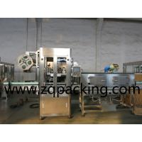 Wholesale 2014 Best-selling shrink sleeve labeling machine/Automatic shrink sleeve labeling machine from china suppliers
