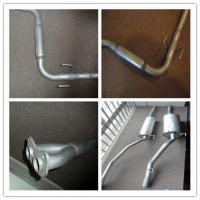 CAR TYPES OF EXHAUST MUFFLER AUTO PARTS CAR ACCESSORIES