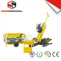 Wholesale 75kw Motor Power Hydraulic Underground Core Drilling Rig With NQ 500m from china suppliers
