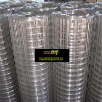 Wholesale China supplier produce and export Welded wire mesh, also named as welded wire fabric from china suppliers