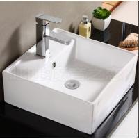 Wholesale Smooth surface pedestal sink storage solutions from china suppliers