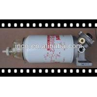 Wholesale CUMMINS ENGINE PARTS,FUEL WATER SEPARATOR,1125020-T0400,DONGFENG TRUCK PARTS from china suppliers
