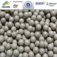 Wholesale PEEK parts, PEEK screw, PEEK ball,PEEK fitting from china suppliers