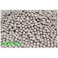 30 mm Steel Grinding Balls for gold mine with Chemical elements C Si ...