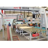 Wholesale Durable Glass Washing Machine Production Line Glass Washer Solution from china suppliers