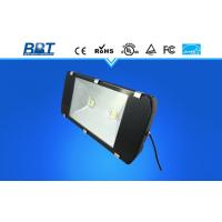 Wholesale IP65  black Waterproof Led Flood Lights 100W with 80000 hours Lifespan CE listed from china suppliers