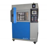 Wholesale Programmable Environmental Testing Chamber For Teating Temperature And Humidity from china suppliers
