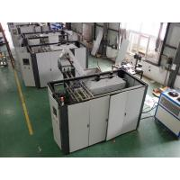 Wholesale Extrusion Blow Molding Machine ,Blow Molding Equipment For Water / Oil Bottlle from china suppliers