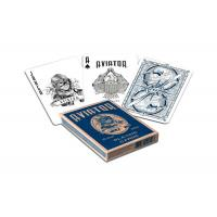 Wholesale Aviator Heritage Marked Decks Invisible Ink Playing Cards for Gambling Cheat from china suppliers