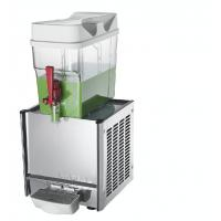 Wholesale One Tank Refrigeration Drink Juice Dispenser With Pump Spraying System from china suppliers