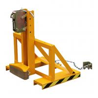 Wholesale 500Kg Loading Drum Clamp Attachment for Painting, Cleaning from china suppliers