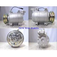 Wholesale 506012 2281 8980009881 valeo dks15d 4jj1 engine compressor from china suppliers