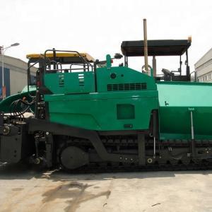 China XCMG Asphalt Concrete Paver RP756 Road Construction Machine 7.5m Paving Width on sale
