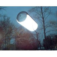 Wholesale The gift of the dark inflatable led helium balloon from china suppliers