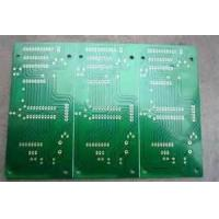Wholesale FR4 Halogen Free Double sided copper pcb boards / 8 layer, 16 layer pcb manufacturers from china suppliers