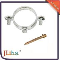 Wholesale Single Ring Quick Release Pipe Clamp from china suppliers