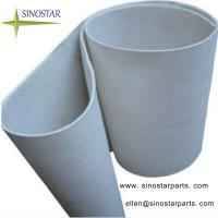 Wholesale paper making dryer felt from china suppliers