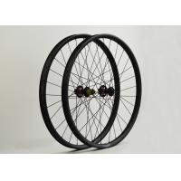 Wholesale 29er Carbon MTB Wheels High Strength Toray T700 Carbon Fiber Materials from china suppliers