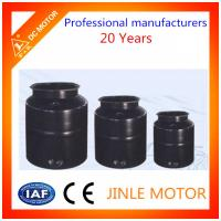 Wholesale 8L Hydraulic Fuel Tank , Round Hydraulic Oil Tank For Dock Leveler AC / DC Motor from china suppliers