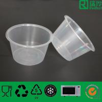 Quality plastic food container 1500ml for sale