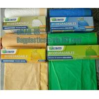 Wholesale corn starch bag, vest carrier, carrier bag, shopping bags, shopper, handy bag, handle bags from china suppliers