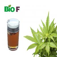 Wholesale Pharma Grade Pure CBD Oil Brown Yellow Liquid High Purity For Health Care from china suppliers