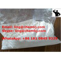 Wholesale Levamisole HCL Anthelmintic Agent in Livestock Levamisole Hydrochloride Raw Madicine from china suppliers