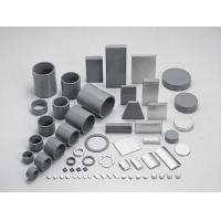 Wholesale Rare earth Bonded NdFeB Metal Magnets for Instrument Industry from china suppliers