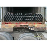 Wholesale ASTM A335 Gr. P5 P9 P11 API Carbon Steel Pipe 6 - 2500 mm Outer Diameter from china suppliers