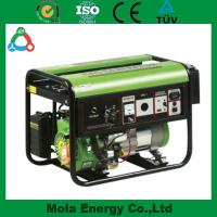 Wholesale 3.5KW Biogas generatorwill be suitable for a start from china suppliers