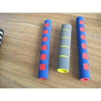Buy cheap Anti Slip Rubber  Foam Protective Sponge Tube Flame Resistant colorful shield sleeve handle from wholesalers