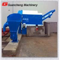 Wholesale 40 t/H Max Capacity 14kw Power Sand And Gravel Separtor For Dry Mortar Plant from china suppliers