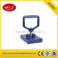 Wholesale Mini Portable Magnetic Lifter Magnetic Base Stand for Transporting Steel Sheet Model YL-A  Holding Power 150KG from china suppliers