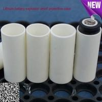 Buy cheap Lithium Battery Ceramics Isolation Sleeve from wholesalers