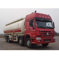 Wholesale Powder Material Transport Vehicle Bulk Cement Truck from china suppliers