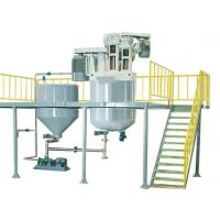 Wholesale Industrial  powder stainless steel Tank Agitator Mixer, tank agitation with high speed from china suppliers