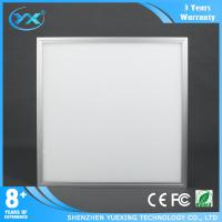 Wholesale Ceiling 48W 60W 36W LED dimmable panel Light 600x600 4500-5500K from china suppliers