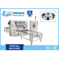Wholesale High Performance Stainless Steel Welding Machine for Steamer from china suppliers