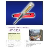 Wholesale Concrete Test Hammer HT-225A with easy Correction, Maintenance and Repair from china suppliers
