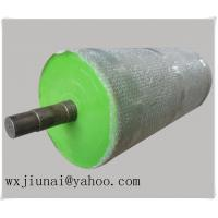 Wholesale Abrasion Resistance Polyurethane Rollers Industrial Transmission from china suppliers