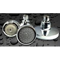 Wholesale Modern Shower Head With Temperature Sensor , High Pressure Rain Shower Head from china suppliers