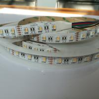 Wholesale Colorful RGBW LED Strip with SMD 5050 LED Strip , 4 in one SMD Chip from china suppliers