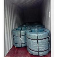 Wholesale 12.5mm Wires Low Relaxation PC Strand ASTM A416 BS5896 For Telegraph Poles / Bridges from china suppliers