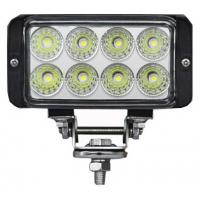 Wholesale 7.8-Inch 80W LED Car Light Bar Double Rows For Truck Vehicle 30000 Hours Above Life Time from china suppliers